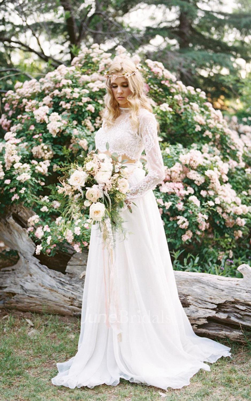 Wedding Whimsical Wedding Dress cheap whimsical wedding dresses fairy june bridals separate florence skirt chiffon 10 train dress