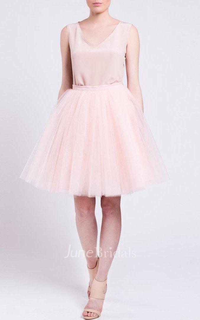 749bc58373 Champagne Tulle Skirt Handmade Tutu Skirt High Quality Skirt Petticoat  Adult Tulle Skirt Adult Tutu Dress - June Bridals