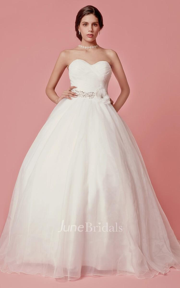 Ball Gowns Wedding Gowns | Corset Princess Bridal Dresses - June ...