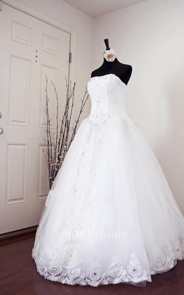 Ivory Wedding Lace Wedding White Wedding Wedding Gown