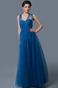 Convertible Dress One-piece Gown with Infinite Styles