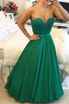 Gorgeous Sleeveless Evening Dress 2016 Beadings Sweetheart
