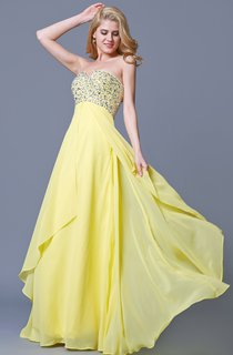 V Cut Out Neckline and Fly Away Skirt Angelic Style Dainty and Pretty