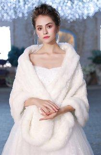 Bridal Shawl New Autumn And Winter Warm Korean Wave Printing Outside Take