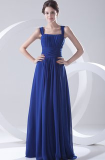 Maxi Ethereal Soft Flowing Fabric Dress With Draping And Straps