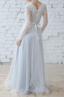 Wedding Violet Dream Dress