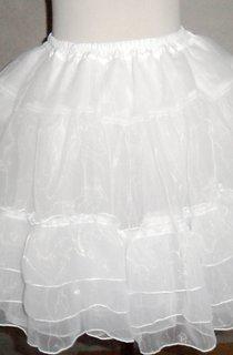 Petticoat for Dresses