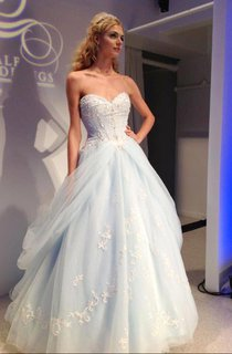Timeless Sweetheart Appliques A-Line Prom Dress Floor-length Sweet 16 Dress