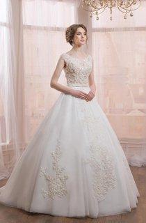 Wedding Bridal Gown Lace Wedding Dress