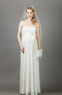 Etoile Maternity Wedding Weddig Dress