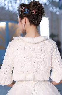The New Laced Collar Gold Sequined Temperament Was Thin Hair Shawl