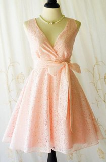 My Lady Ii Baby Pink Lace Vintage Design Spring Summer Sun Pink Lace Party Tea Bridesmaid Lace Summer Xs Xl Dress