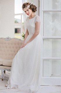 Wedding Smile Of Princess Weddig Dress