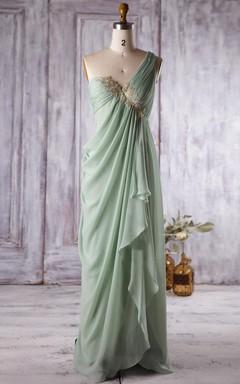 2016 Exotic Bridesmaid Dress