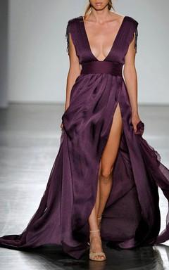 Gazzara By When Freddie Met Lilly Dress