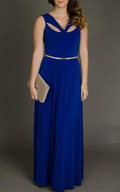 Mini Floor-length Sleeveless Sleeve Dress