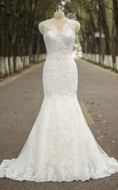 Cheap Lace Wedding Dresses Affordable Lace Bridal Gowns - JuneBridals