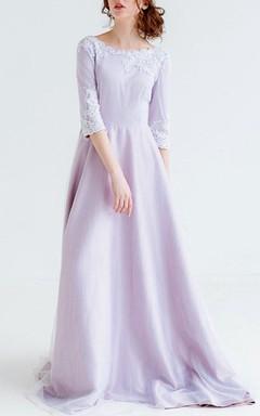 Wedding Purple Flower Bridal Gown Coloured Wedding Purple Color Wedding Gown Lace Wedding Handmade Wedding Dress