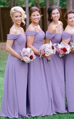 June Bridesmaid Dresses