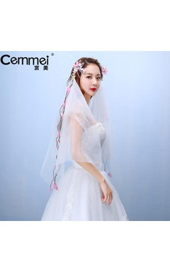 Korean New Bride Headdress Wreaths Head Yarn Wedding Photo Studio Brigade Beach Holiday Shoulder Yarn