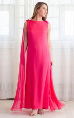 Chiffon Stunning New Arrival Dress