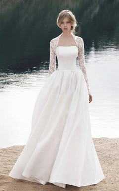 Wedding Designer Wedding Gown Wedding Modern Wedding Corsica Dress