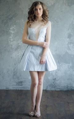 Modern Mini Style Kristine Dress