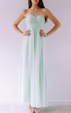 Mint Gown Stunning New Arrival Dress