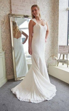Sexy Wedding Dresses For Busty Brides June Bridals