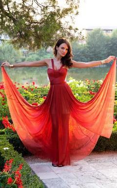 Classy Halter Long Prom Dresses 2016 Floor Length