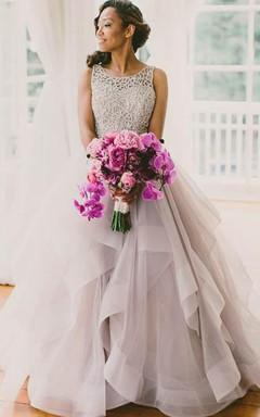Princess Prom Dresses  A-line Prom Dresses - June Bridals