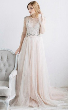 Lace Stunning New Arrival Dress