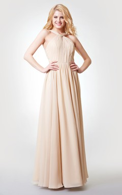 Champagne & Nude Bridesmaids Dresses | Bridesmaid Dress By Color ...