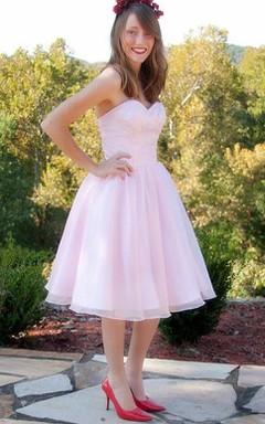 Pink Wedding Whole Lotta Rosie Dress