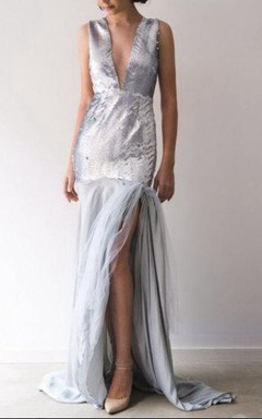 Ariane Gown Stunning New Arrival Dress