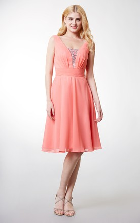 095681708cc6 Coral Bridesmaid Dresses Under 100 | Cheap Coral Bridesmaid Dresses ...