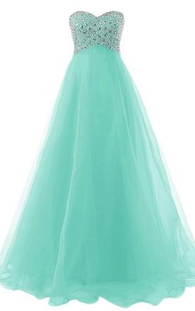 Mint Green Formal Dresses Mint Prom Dresses June Bridals