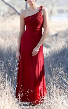 9d539beab79e Deep Red Bridesmaid Dresses | Burgundy Bridesmaid Dresses - June Bridals