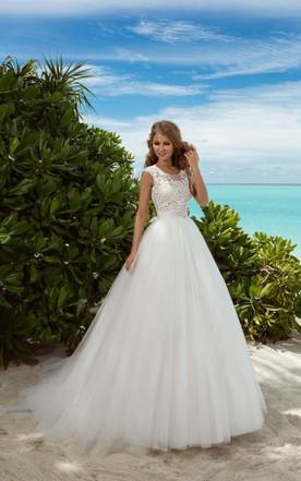 Wedding Dresses for Petite Brides, Petite Wedding Dresses - June Bridals