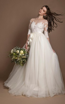 Plus Figured Vintage Bridal Dresses | Vintage Bigger Size Wedding ...