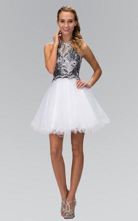 Eighth Grade Formal Dresses | Prom Dress For 8Th Grade - June Bridals