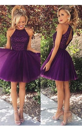 Short Formal Prom Dresses Mini Party Dresses June Bridals