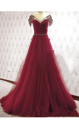 Wholesale Prom Dresses: Cheap with Good Quality - June Bridals