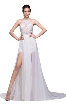 Footloose Prom Dress   June Bridals
