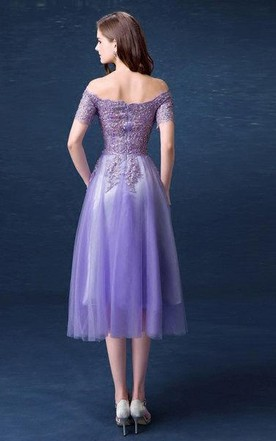 ... Purple Bridesmaid Long Prom Evening Evening Gown Wedding Dress