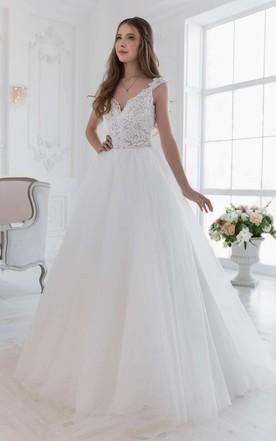 Chadwicks Of Boston Wedding Dresses   June Bridals
