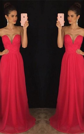 Best Prom Dresses for Scoliosis