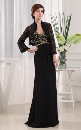 Evening Gowns for Women Over 50
