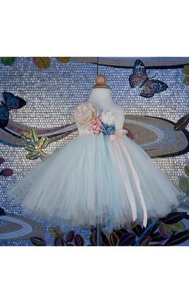 Flower Girl Dresses | Girls\' Wedding Dress - June Bridals
