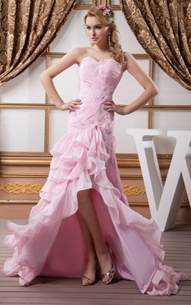 King Of Prussia Mall Prom Dress Shops | June Bridals